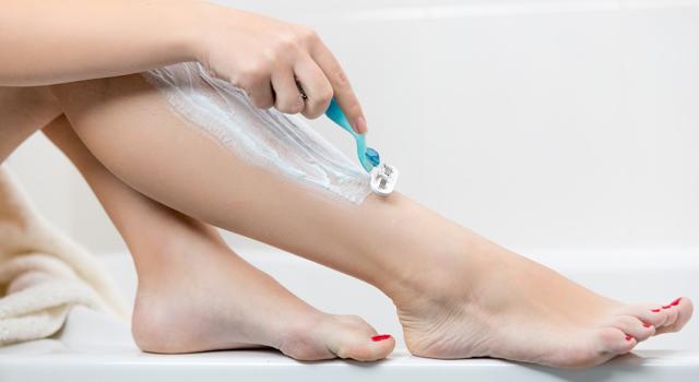 DIY : Crème à raser maison