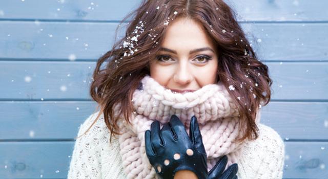 Les réflexes à adopter pour rester belle en hiver