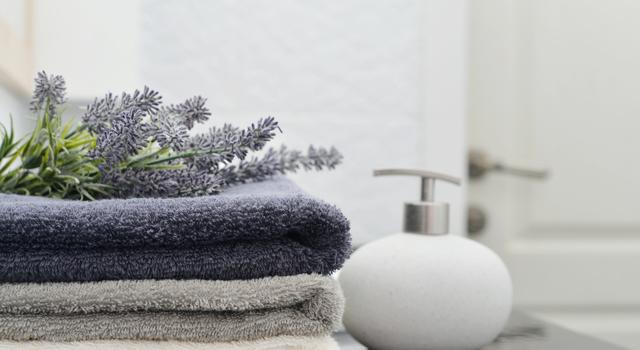 DIY : lessive à l'huile essentielle de lavande