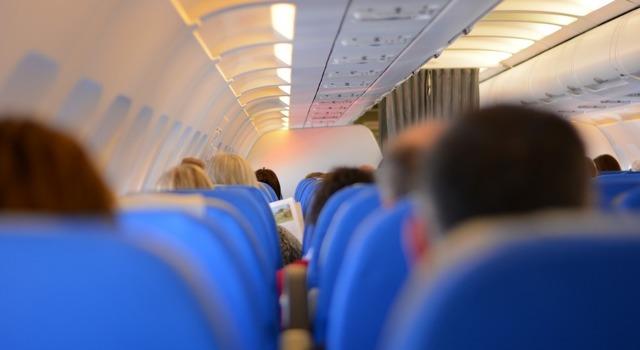 Les solutions naturelles pour vaincre la peur en avion