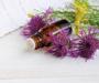 DIY : brume d'oreiller aux huiles essentielles