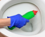 DIY : gel WC détartrant et désinfectant