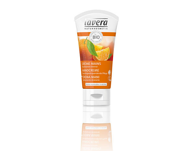 Crème mains Orange Feeling Lavera