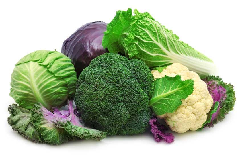 Découvrez 13 aliments qui vont vous permettre de garder la ligne en hiver !