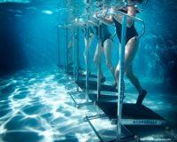 Aquarunning