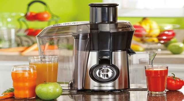 Blender, centrifugeuse ou extracteur de jus: quel appareil choisir?