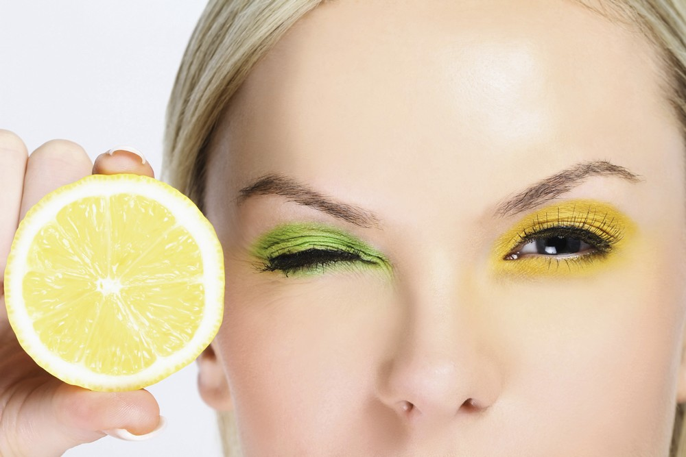 Le citron contient des actifs anti-âge