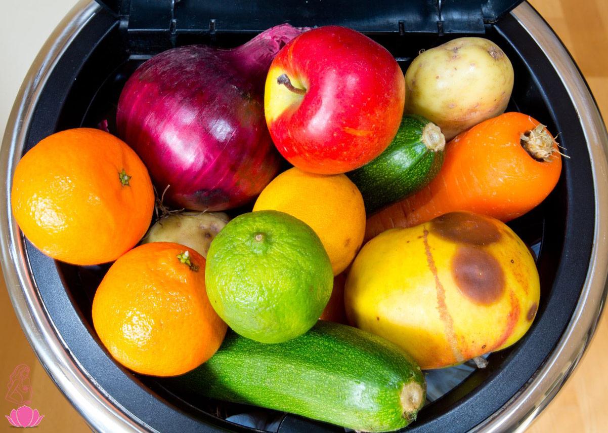 Les aliments qui commencent à moisir sont-ils encore comestibles ?