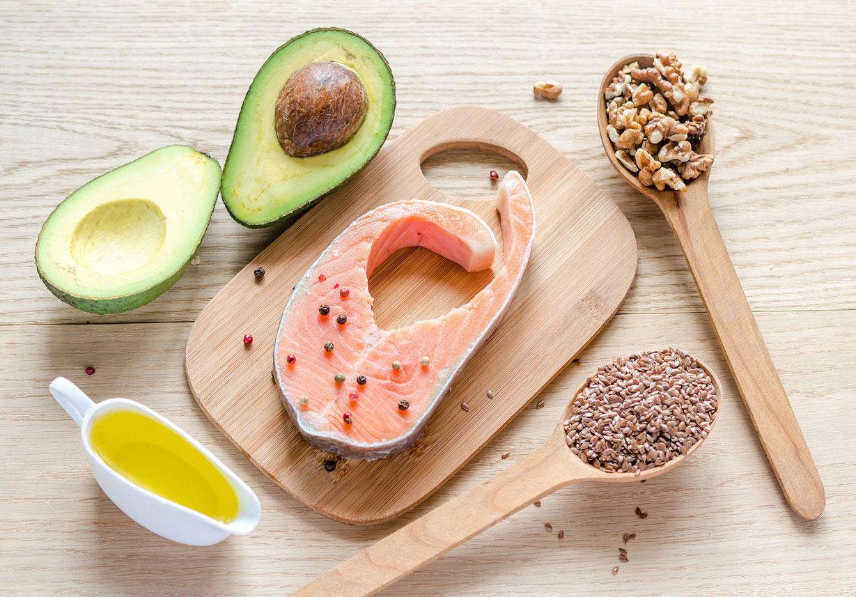 Il y a les bonnes et les mauvaises matières grasses. Faut-il pour autant les supprimer de son alimentation ?