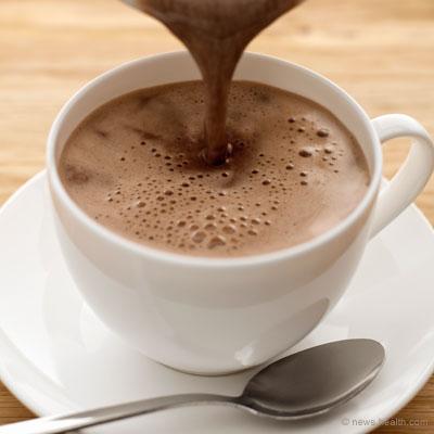 Le régime chocolat du Dr Cohen | Clic Bien-être