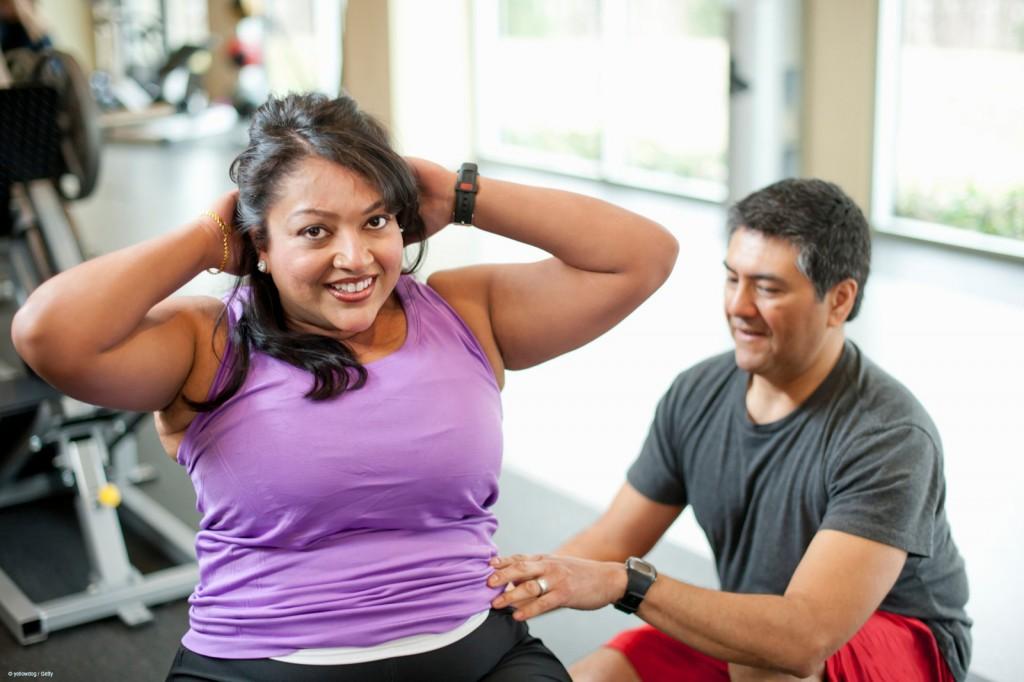 Entamer un régime alimentaire n'est pas toujours évident, notamment quand le manque de motivation se fait ressentir. C'est pour cette raison que des couples préfèrent s'y mettre ensemble.