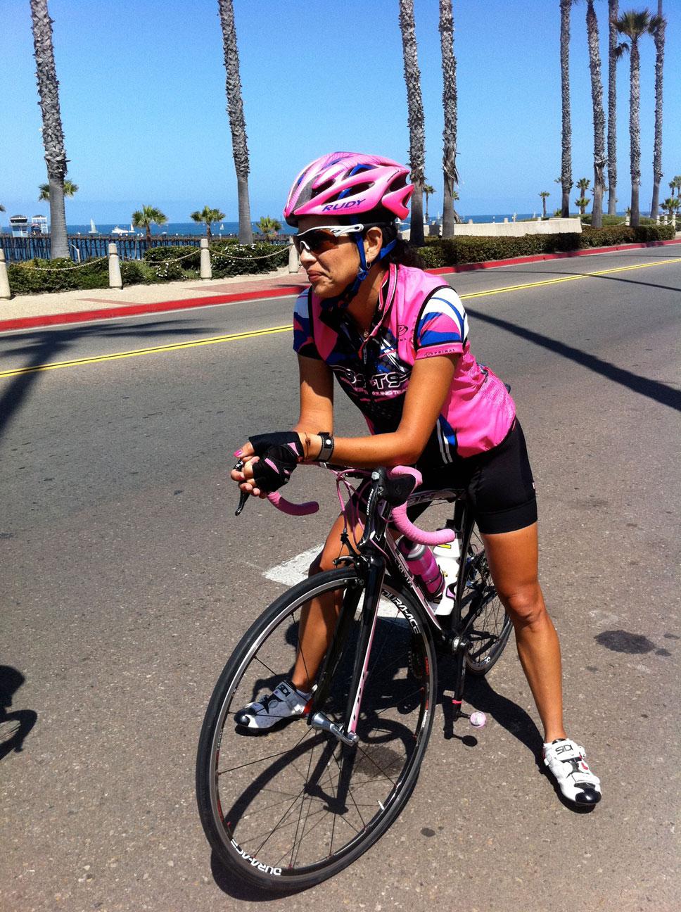Le vélo pourrait nuire aux performances sexuelles. Voyons pourquoi...
