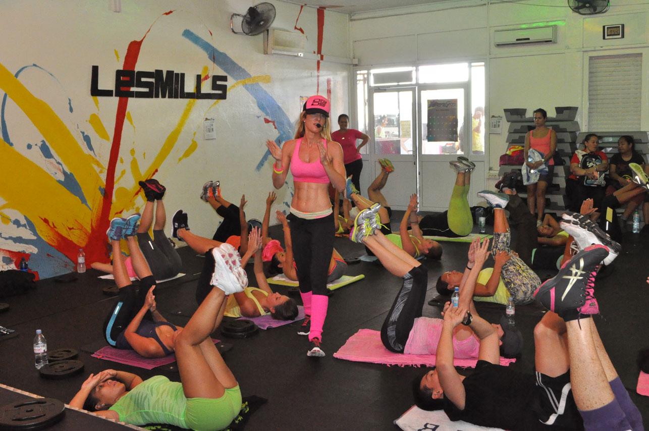 Pratiquer une activité physique en salle est à la portée de tous