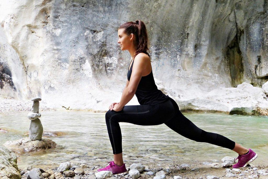 Le fitness pour garder la forme et rester mince