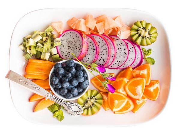 Glycémie et graisse abdominale : Attention aux fruits riches en fructose qui ne sont pas forcément bénéfiques pour l'organisme.