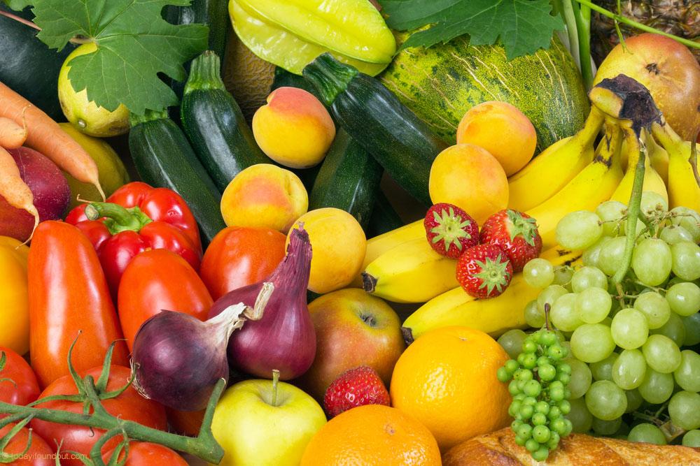 Profitez des fruits et légumes de saison pour faire de belles conserves !