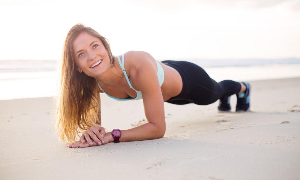 Vous avez de la cellulite ? Ces exercices ciblés ont fait leur preuves.