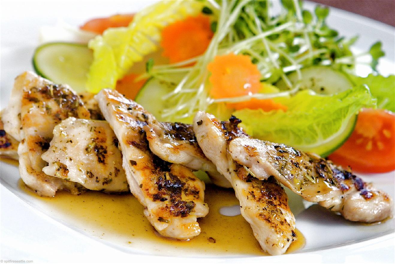 Gourmands, gourmandes, vous aussi vous pouvez perdre du poids en respectant ces 10 astuces.