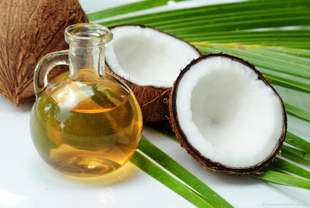 Très prisée de nos jours, l'huile de noix de coco est tout simplement magique