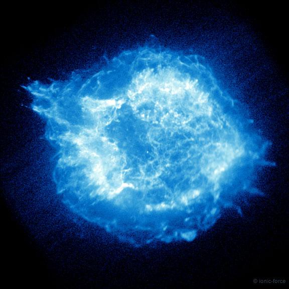 Faites le plein d'énergie vitale par les ions négatifs