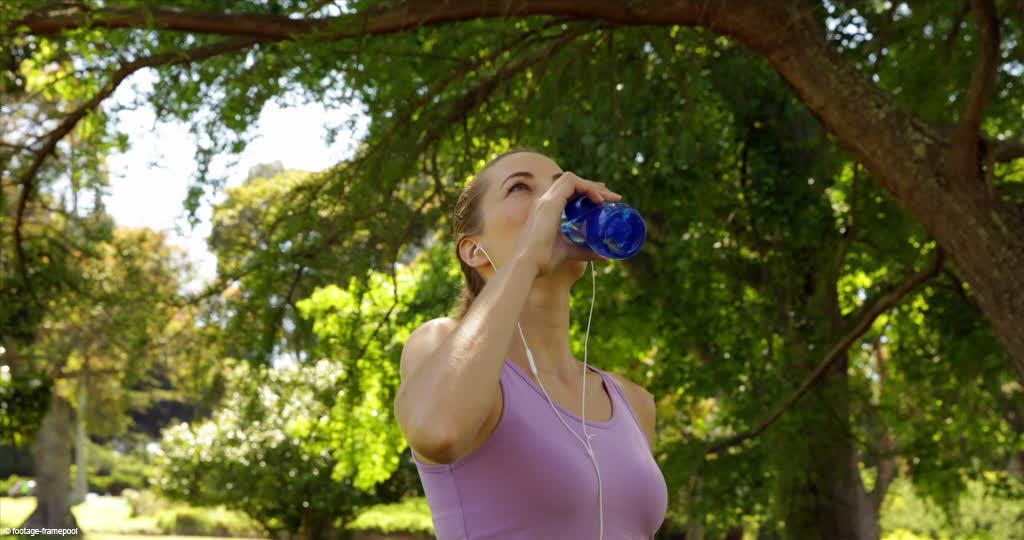 N'abusez pas du jogging, 5 minutes suffisent pour bénéficier à votre santé