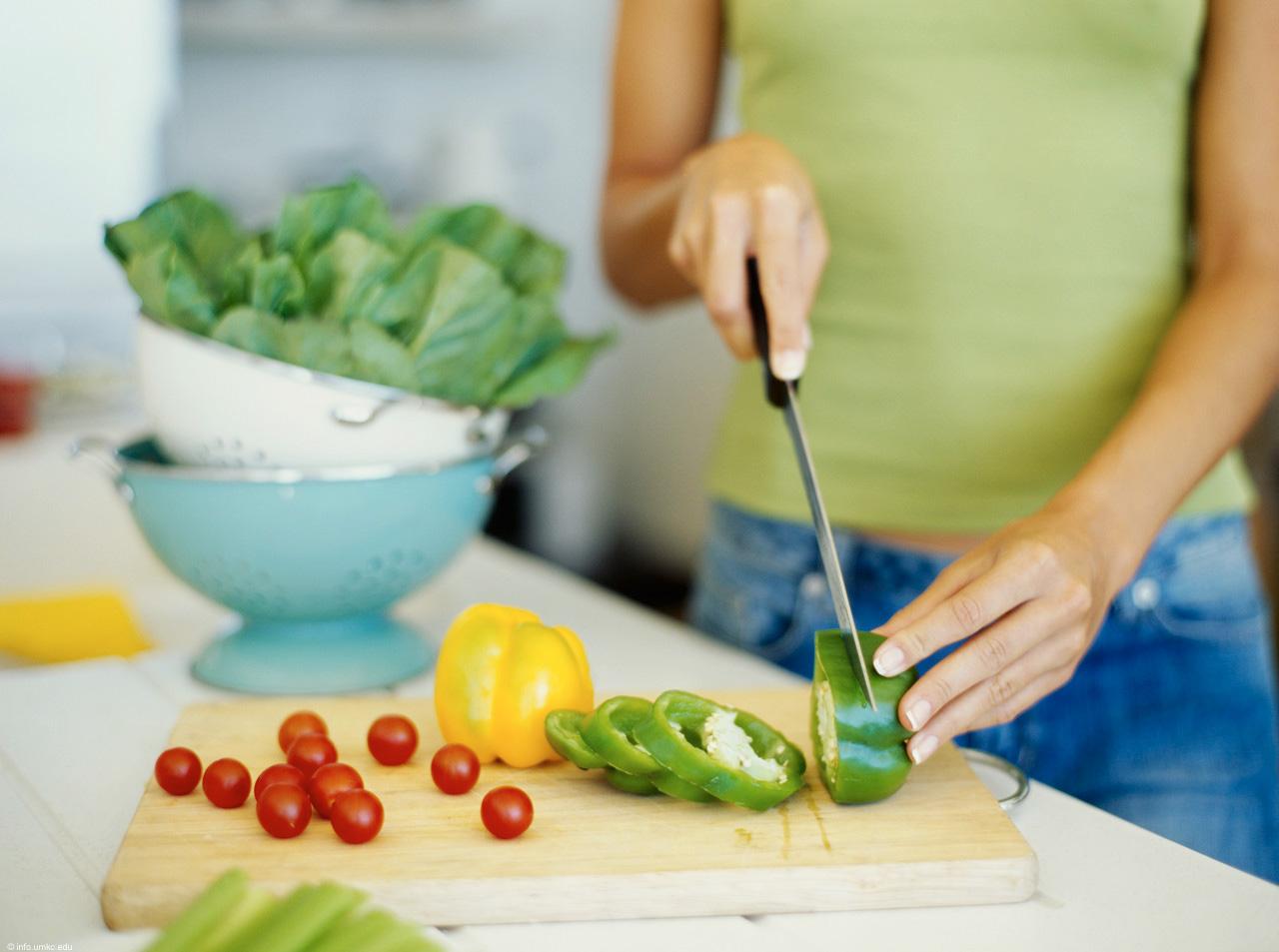 Manger sain, plus facile à dire qu'à faire ? Pas forcément...