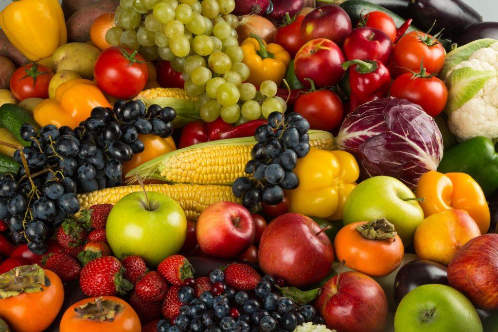 Pour prévenir la cellulite, mieux vaut manger équilibré