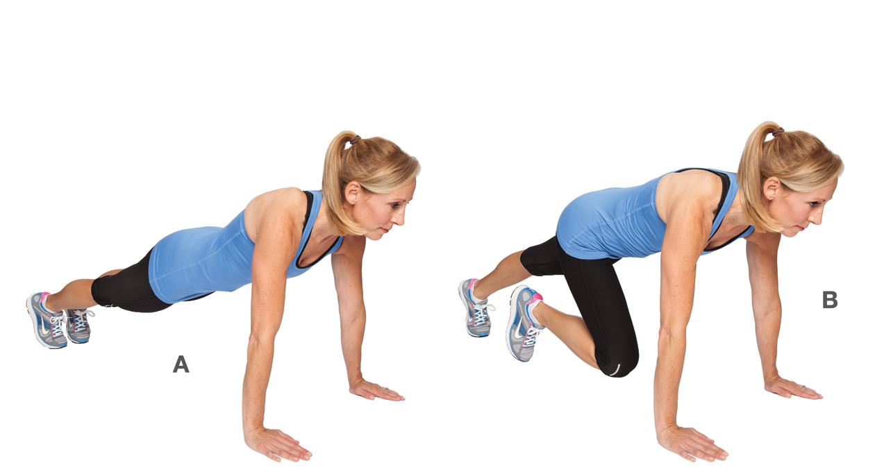 Après les fêtes, il est bon de reprendre un peu le sport, histoire de perdre les kilos en trop et retrouver la forme