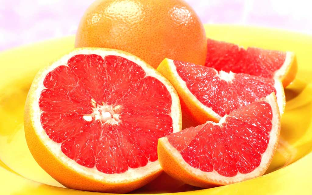 L'extrait de pépin de pamplemousse possède des propriétés anti-inflammatoires