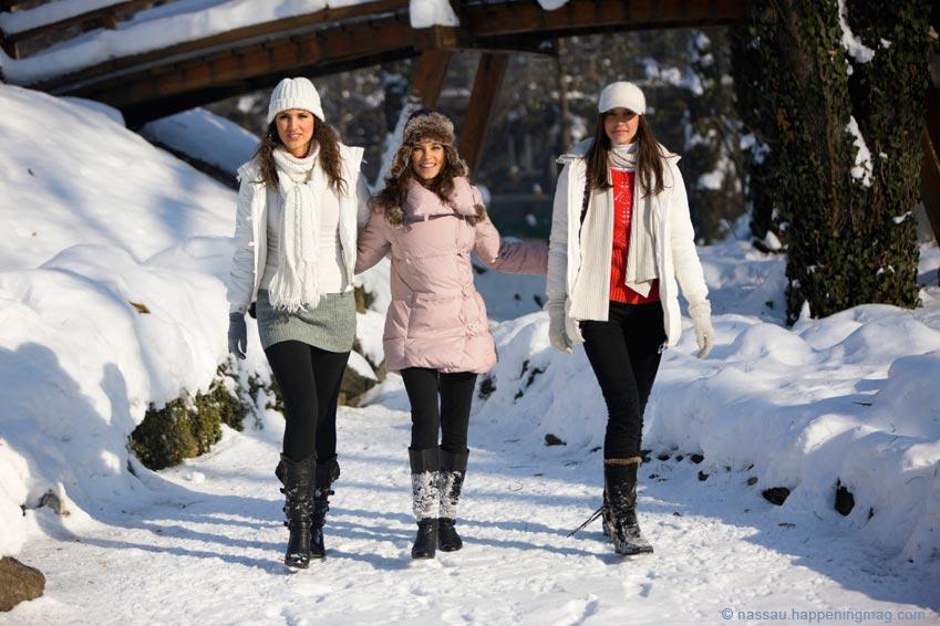 Comment éviter de grossir en hiver alors que les températures augmentent notre envie d'hiberner et de manger des plats consistants ?