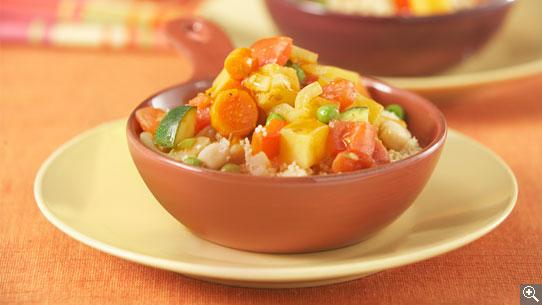 Recette végétarienne pour améliorer sa masse musculaire