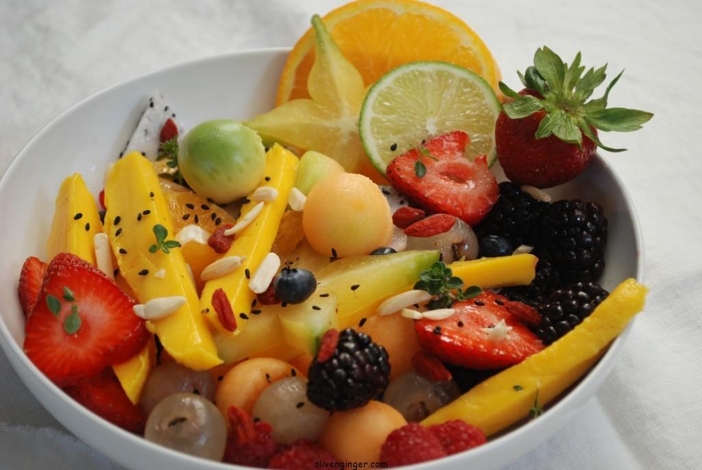Vous préférez déguster vos fruits après le repas. Ce n'est pas une bonne idée, voyez pourquoi...