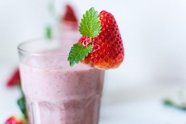 Un smoothie bien préparé reste un moyen goûteux et agréable de consommer ses 5 fruits et légumes quotidiens