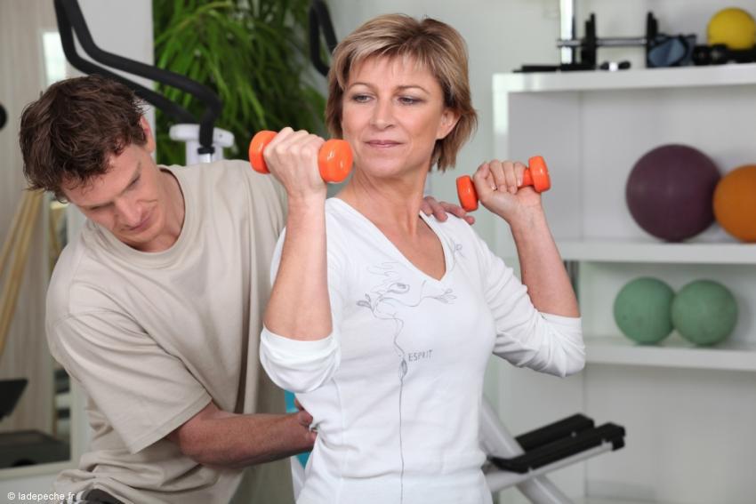 Dérèglement hormonal à la ménopause